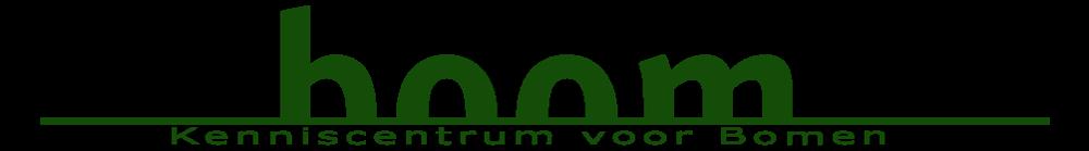 Kenniscentrum voor Bomen  Boom-KCB